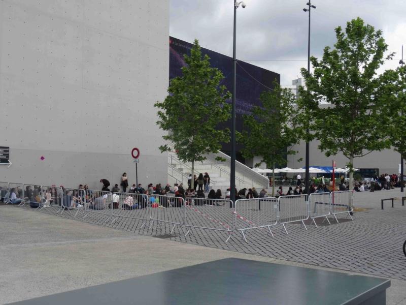 Concerts et spectacles à la Seine Musicale de l'île Seguin Dsc02619
