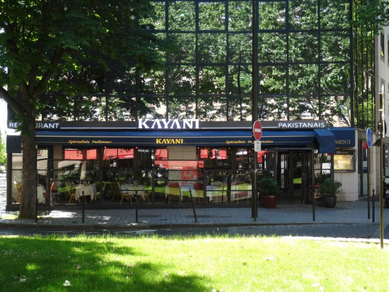 Restaurant Kayani Dsc02634