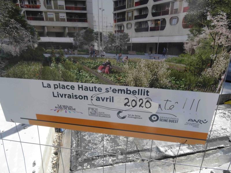 Rénovation du quartier du Pont-de-Sèvres (ANRU) Dsc02646