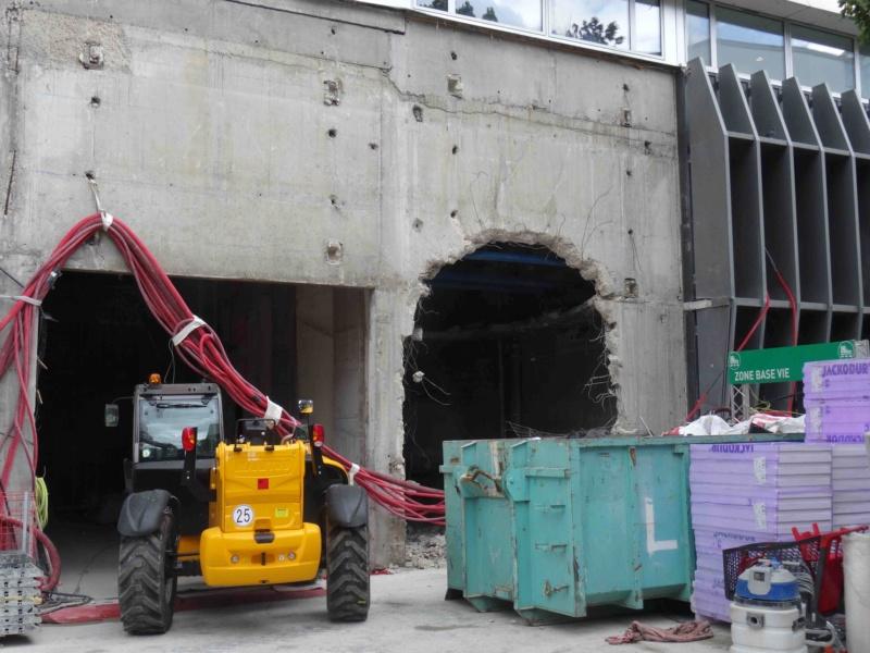 Rénovation du passage commercial du quartier du Pont de Sèvres Dsc02724