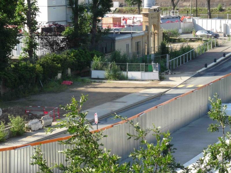 Avenue Emile Zola Dsc02738