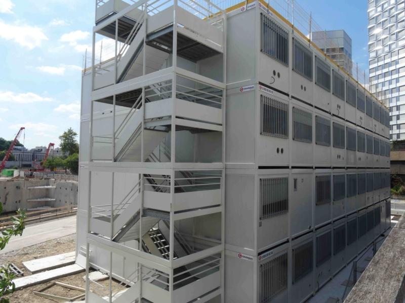 Immeuble Métal 57 (Ex Square Com - 57 Métal) Dsc02828