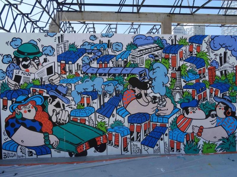 Immeuble Métal 57 (Ex Square Com - 57 Métal) Dsc02922