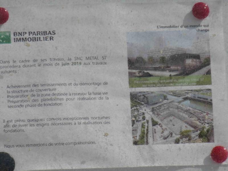 Immeuble Métal 57 (Ex Square Com - 57 Métal) Dsc02924