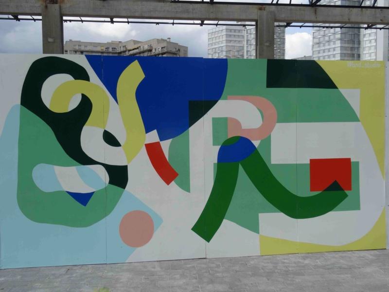 Immeuble Métal 57 (Ex Square Com - 57 Métal) Dsc03016