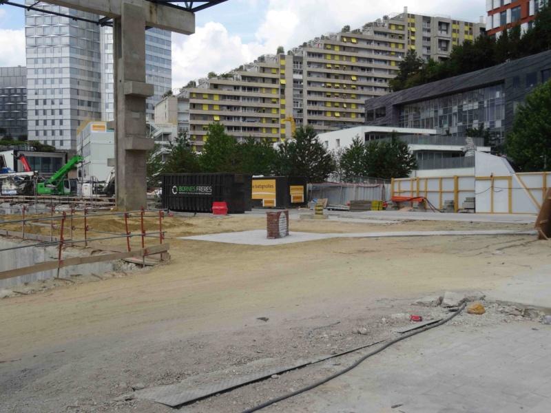 Immeuble Métal 57 (Ex Square Com - 57 Métal) Dsc03017