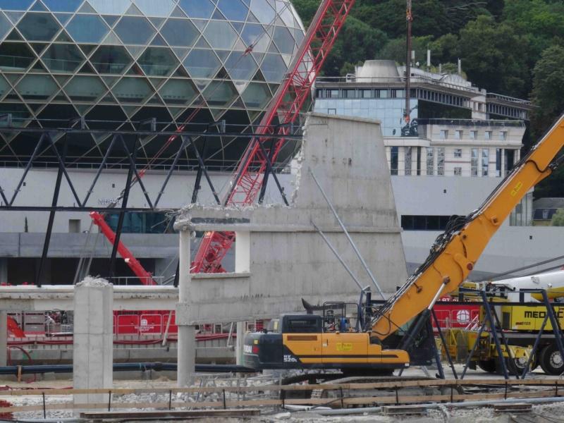 Immeuble Métal 57 (Ex Square Com - 57 Métal) Dsc03021