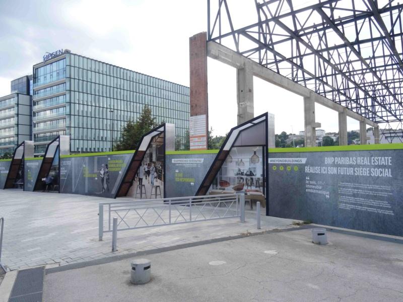 Immeuble Métal 57 (Ex Square Com - 57 Métal) Dsc03022