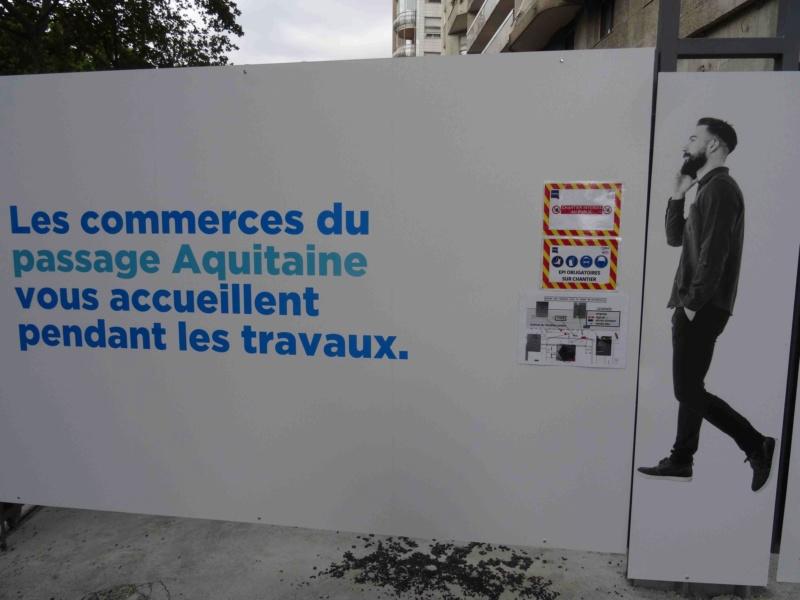 Rénovation du passage commercial du quartier du Pont de Sèvres Dsc03026