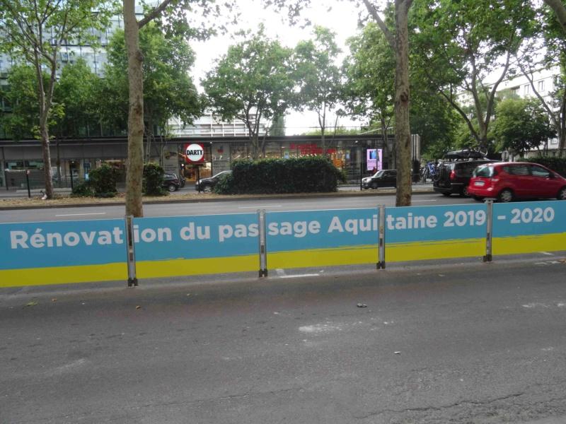 Rénovation du passage commercial du quartier du Pont de Sèvres Dsc03028