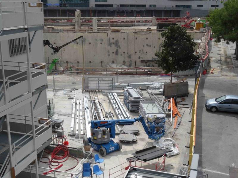 Immeuble Métal 57 (Ex Square Com - 57 Métal) Dsc03114