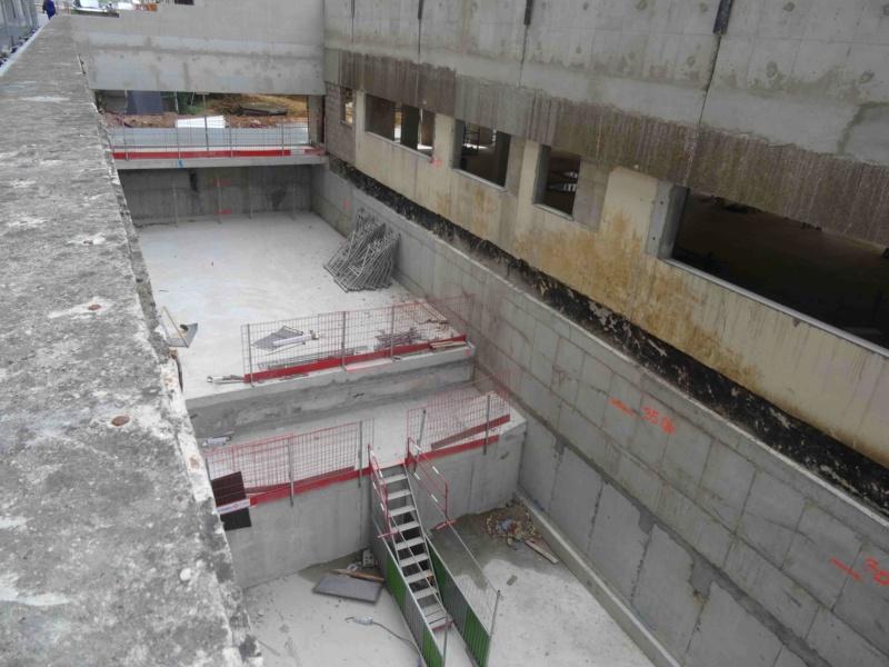Rénovation du passage commercial du quartier du Pont de Sèvres Dsc03115