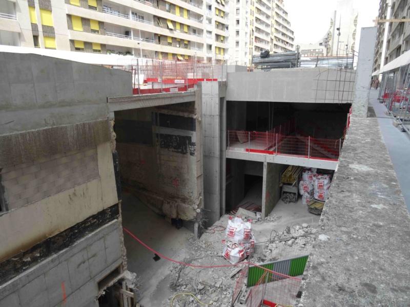 Rénovation du passage commercial du quartier du Pont de Sèvres Dsc03116
