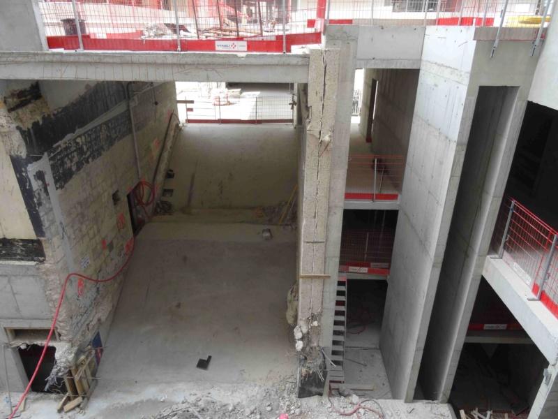 Rénovation du passage commercial du quartier du Pont de Sèvres Dsc03118