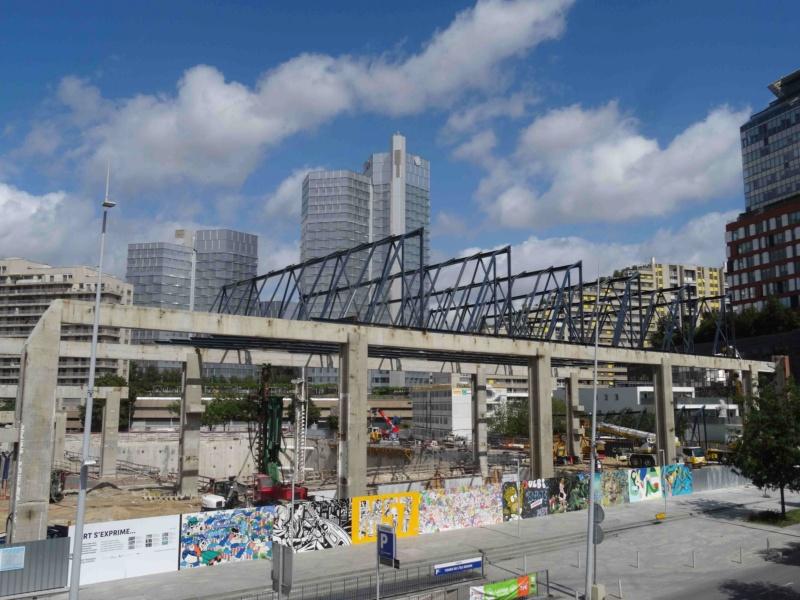 Immeuble Métal 57 (Ex Square Com - 57 Métal) Dsc03119