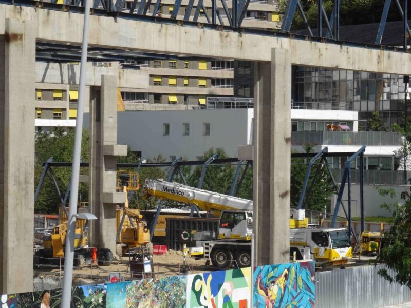 Immeuble Métal 57 (Ex Square Com - 57 Métal) Dsc03120
