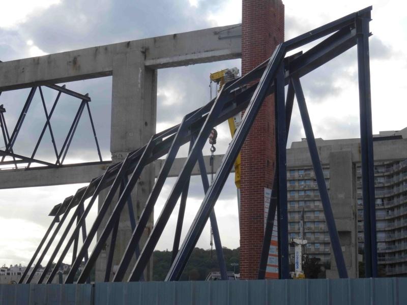 Immeuble Métal 57 (Ex Square Com - 57 Métal) Dsc03139