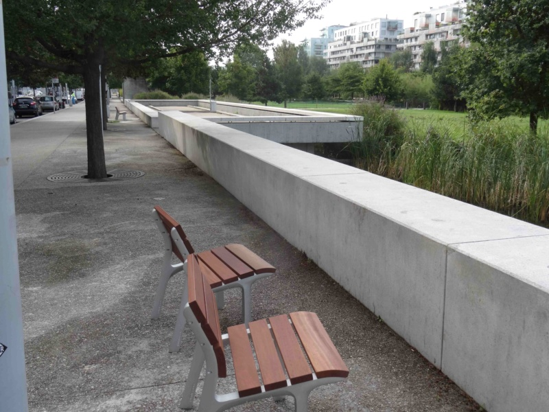 Avenue Pierre Lefaucheux Dsc03210