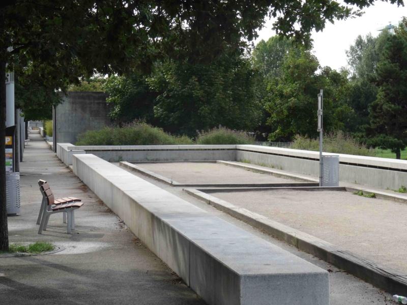 Avenue Pierre Lefaucheux Dsc03211