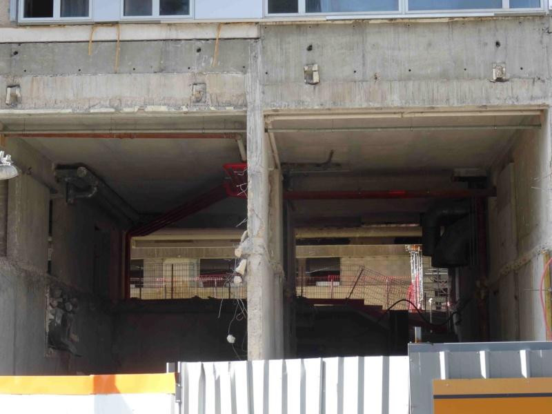 Rénovation du passage commercial du quartier du Pont de Sèvres Dsc03228