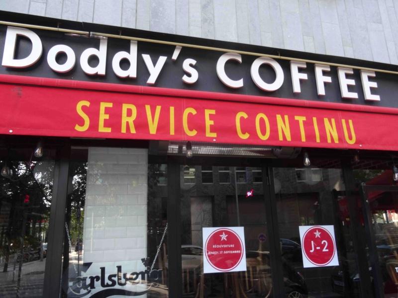 Restaurant Doddy's Dsc03411