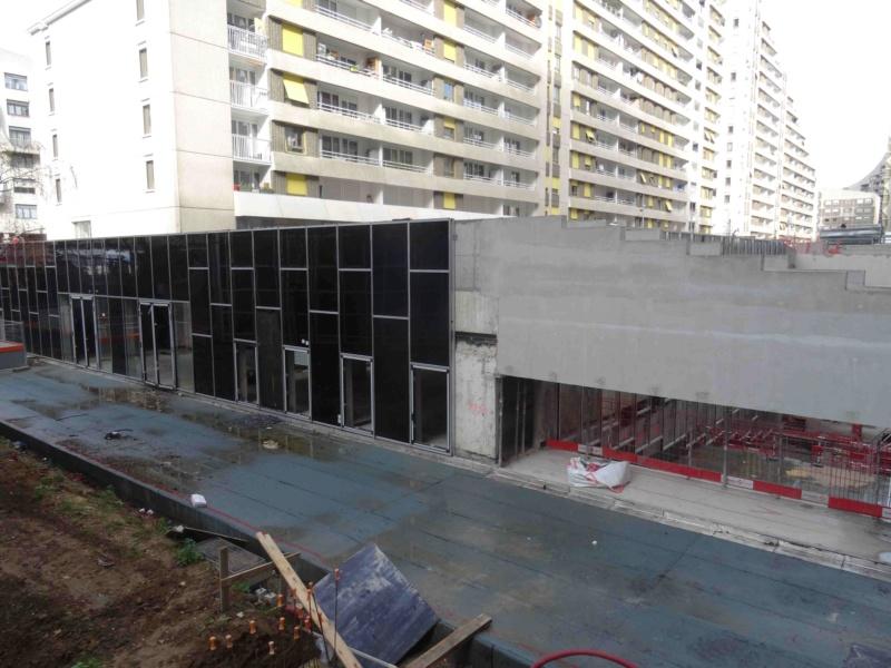 Rénovation du passage commercial du quartier du Pont de Sèvres Dsc03715