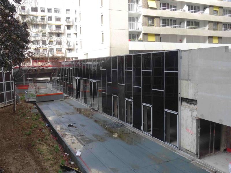 Rénovation du passage commercial du quartier du Pont de Sèvres Dsc03716