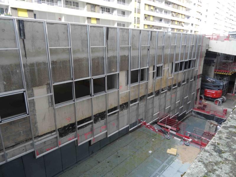Rénovation du passage commercial du quartier du Pont de Sèvres Dsc03717