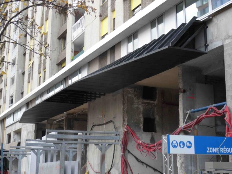Rénovation du passage commercial du quartier du Pont de Sèvres Dsc04037