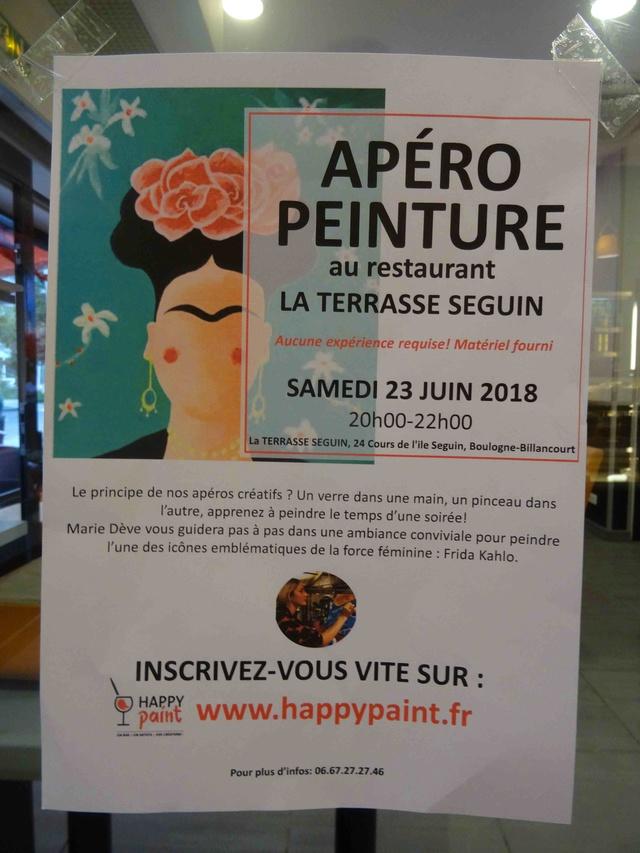 Restaurant La Terrasse Dsc08215