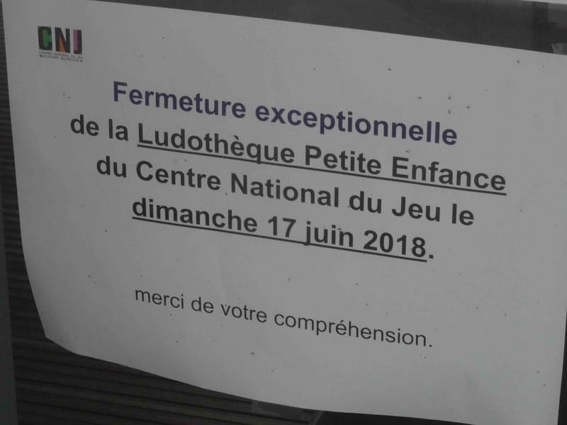 Centre Ludique de Boulogne-Billancourt (CLuBB) Dsc08217