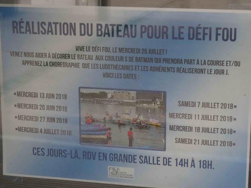 Centre Ludique de Boulogne-Billancourt (CLuBB) Dsc08218