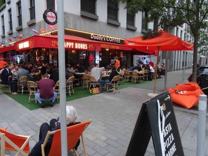 Restaurant Doddy's Dsc08228