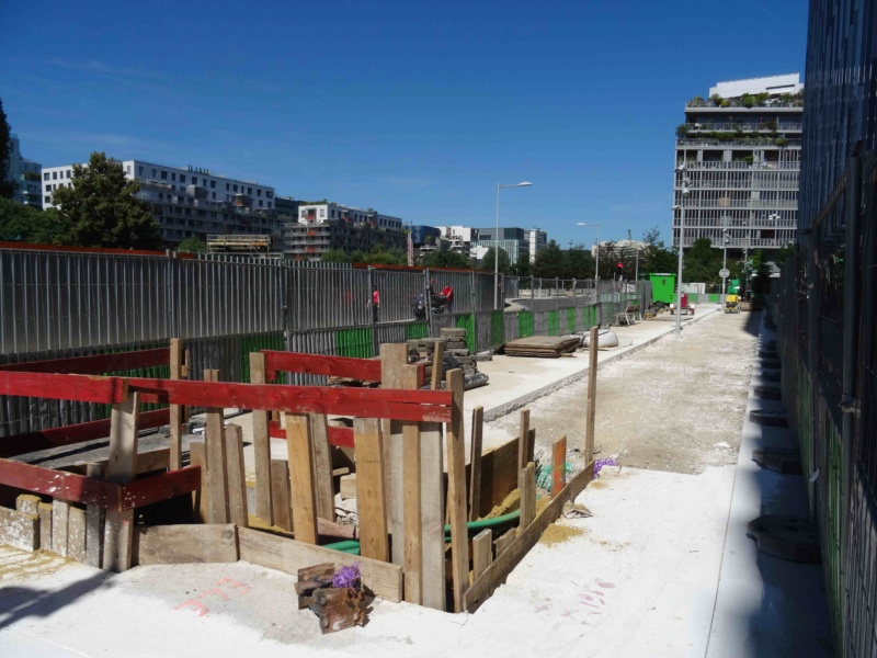 Avenue Pierre Lefaucheux Dsc08335