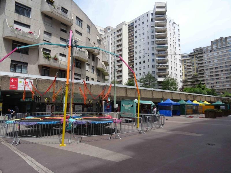 Fête des associations du Pont-de-Sèvres Dsc08413