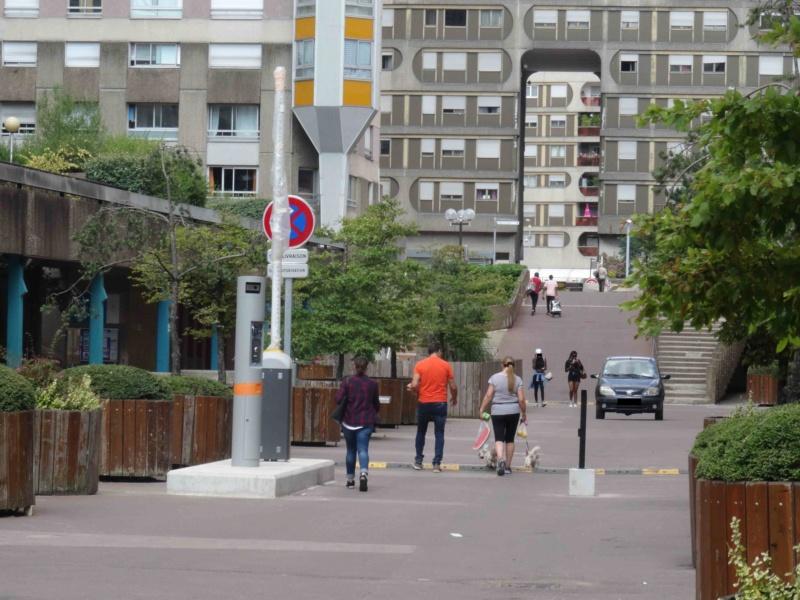 Rénovation du quartier du Pont-de-Sèvres (ANRU) Dsc08621