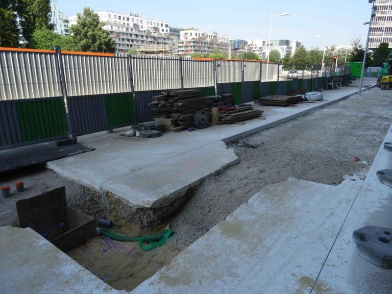 Avenue Pierre Lefaucheux Dsc08636
