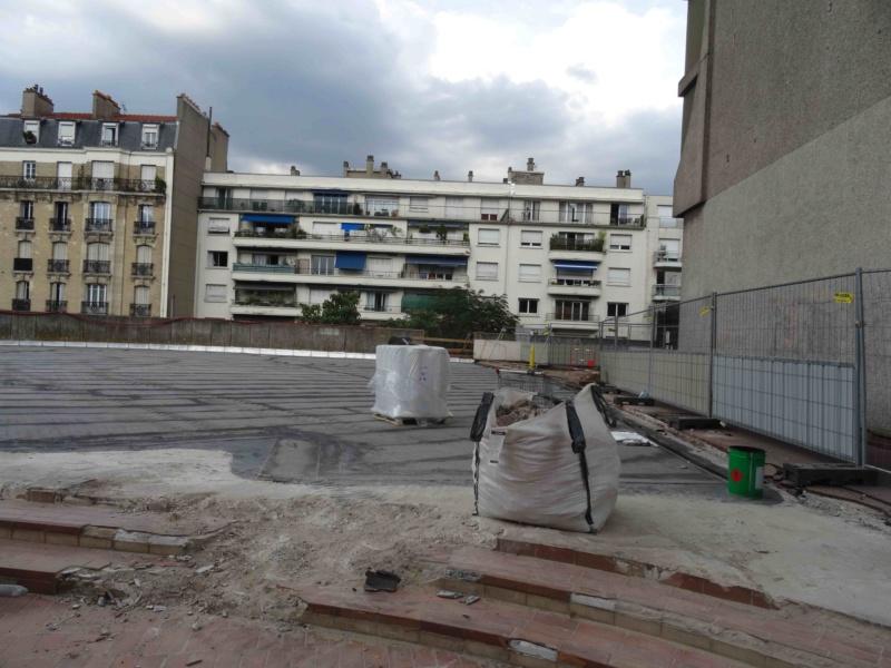Rénovation du quartier du Pont-de-Sèvres (ANRU) Dsc08650