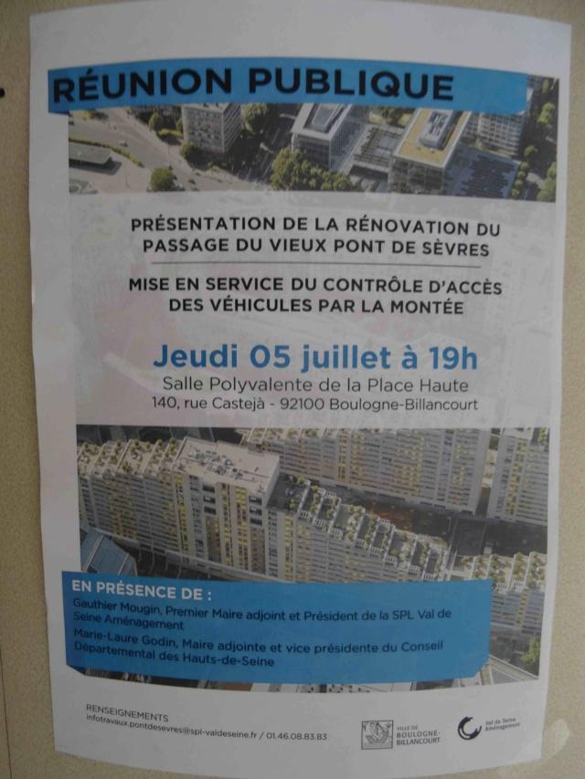 Rénovation du passage commercial du quartier du Pont de Sèvres Dsc08651