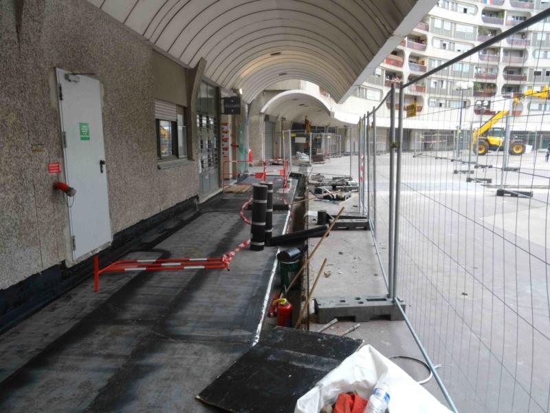 Rénovation du quartier du Pont-de-Sèvres (ANRU) Dsc08710