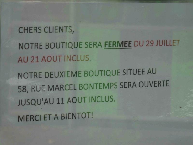 Boulangerie Thierry Meunier Dsc08840