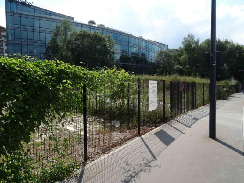 Hôtel 4 étoiles Meudon Campus Dsc08917