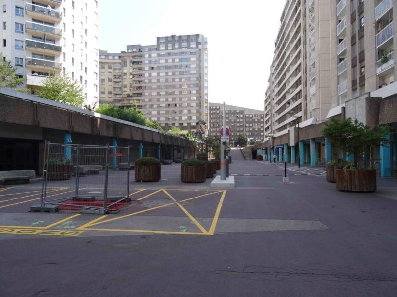 Rénovation du quartier du Pont-de-Sèvres (ANRU) Dsc08923