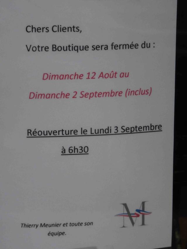 Boulangerie Thierry Meunier Dsc09253