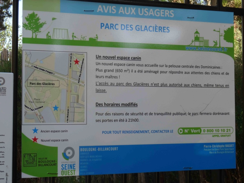 Parc des Glacières Dsc09321