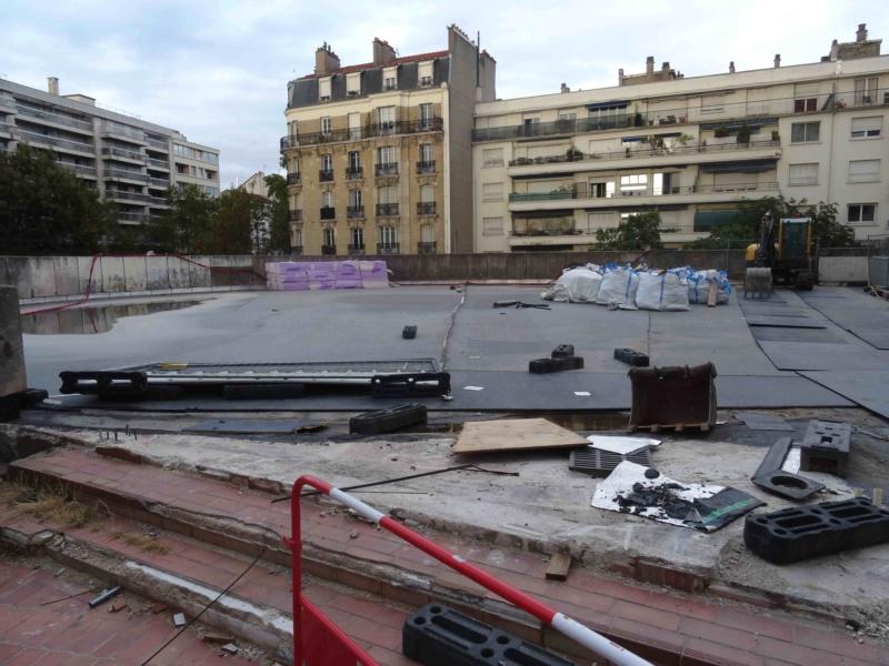 Rénovation du quartier du Pont-de-Sèvres (ANRU) Dsc09446
