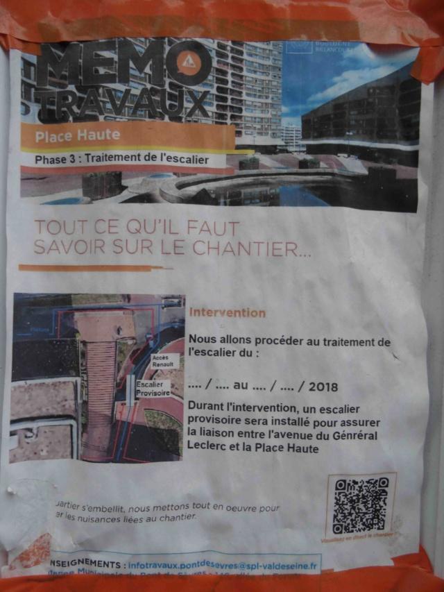 Rénovation du quartier du Pont-de-Sèvres (ANRU) Dsc09452