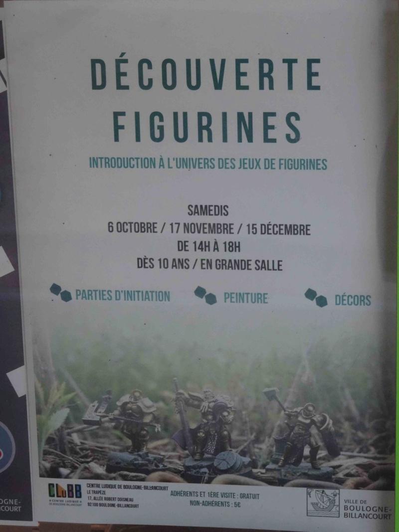 Centre Ludique de Boulogne-Billancourt (CLuBB) Dsc09819