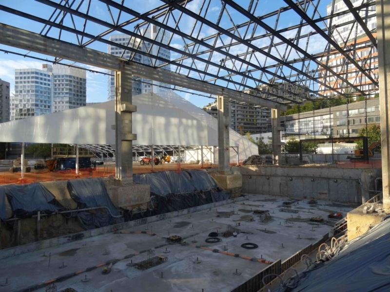 Immeuble Métal 57 (Ex Square Com - 57 Métal) Dsc09821