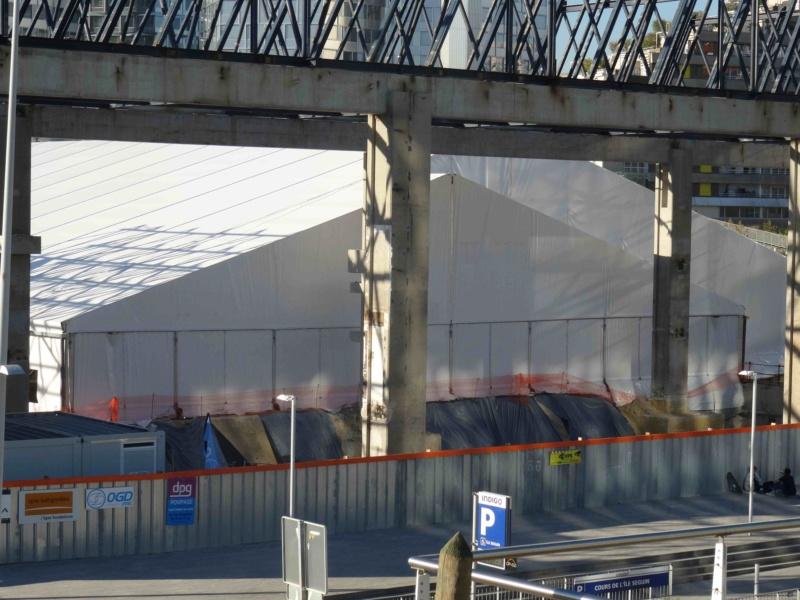 Immeuble Métal 57 (Ex Square Com - 57 Métal) Dsc09867